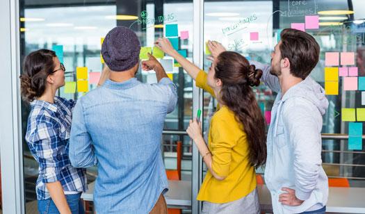 Processos gerenciais (Empreendedorismo e Inovação)