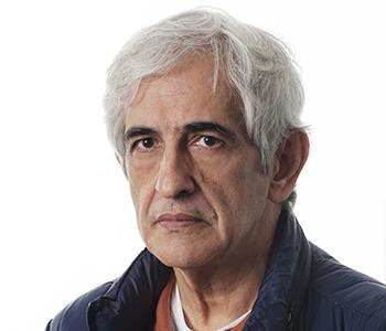 Prof. Luiz Eduardo Cunha