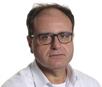 Prof. Regis Pasini