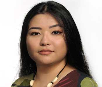 Profª. MA. Stephanie Watanabe